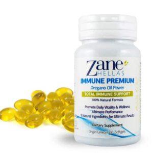 Immune Premium Softgel