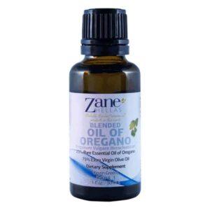 Oregano Oil - Super 25